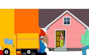 Deliver at Home